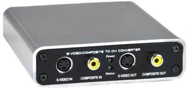 SVCV-DVI-FOSC