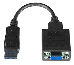 DP-VGA-CNVTR