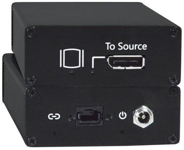 XTENDEX® ST-FODP14-MPO (Remote & Local Unit)