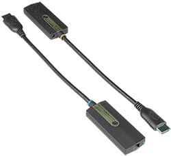XTENDEX® ST-FOHD-SC50 (Remote and Local Unit)